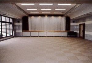 常楽院ホール