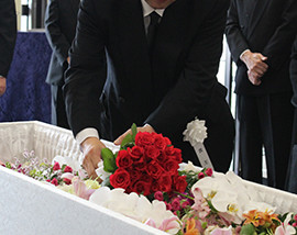 東京の終活を板橋区にある葬儀社がサポート、思い出に残るご葬儀を演出いたします