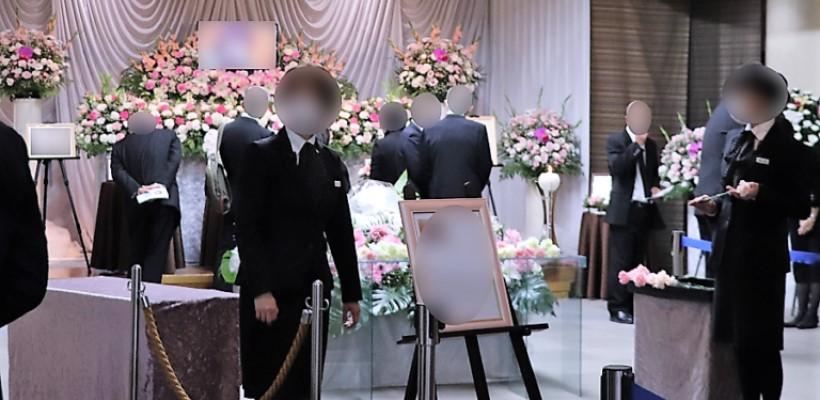無宗教葬・自由葬の実例