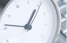 時計のイメージ写真