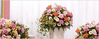 自宅葬のイメージ写真