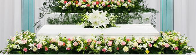無宗教・音楽葬のイメージ写真