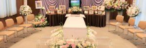無宗教葬・自由葬の実例01