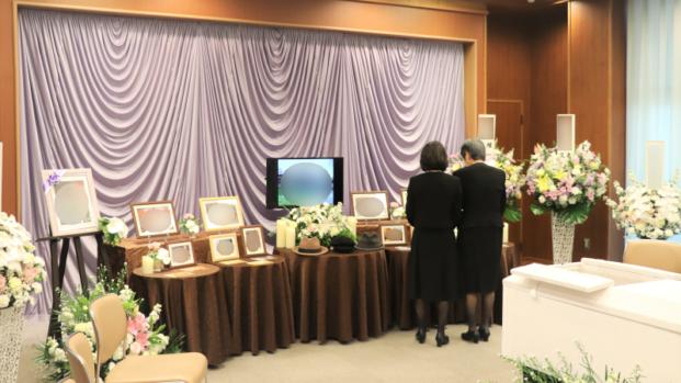 無宗教葬・自由葬の実例03