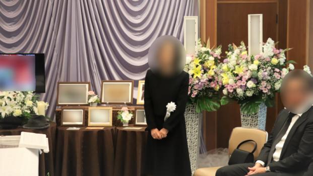 無宗教葬・自由葬の実例06