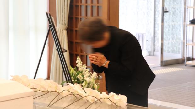 無宗教葬・自由葬の実例07
