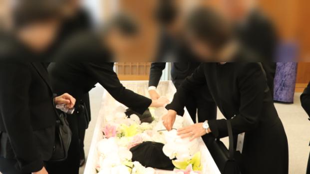 無宗教葬・自由葬の実例10