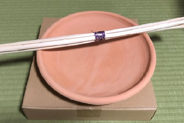 新盆 焙烙皿